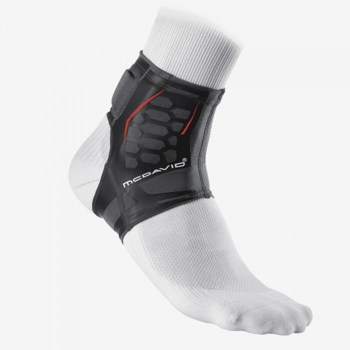 tobillera mc david md4100 runners' therapy: achilles sleeve