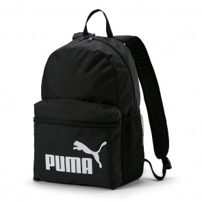 mochila puma 075487 01 puma phase backpack