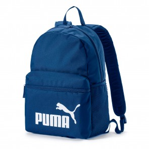 mochila puma 075487 09 puma phase backpack