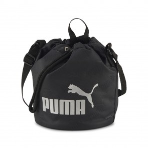 MOCHILA PUMA MUJER 077388 01 WMN CORE UP SMALL BUCKET BAG